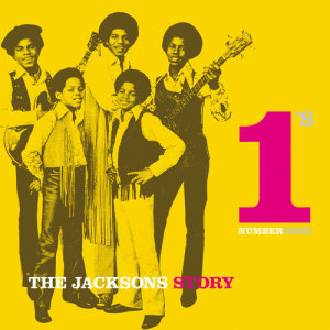 Album Number 1's: The Jacksons Story from The Jacksons