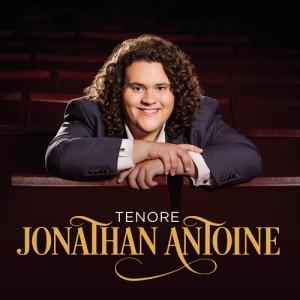 Album The Holy City from Jonathan Antoine