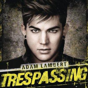 Adam Lambert的專輯Trespassing (Deluxe Version)