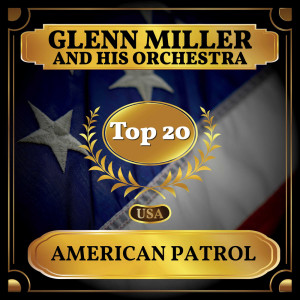 Album American Patrol from Glenn Miller and His Orchestra