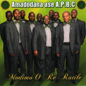 Listen to U nalo yini song with lyrics from Amadodana Ase A.P.B.C