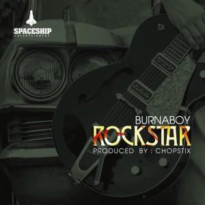 Rockstar (Explicit)