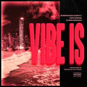 Sherwood Marty的專輯Vibe Is (feat. Chris Brown)