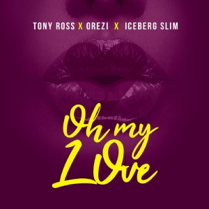 Album Oh My Love from Iceberg Slim