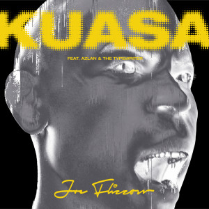 Album KUASA from Joe Flizzow