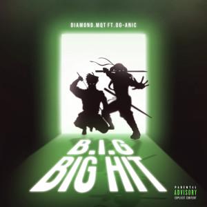 อัลบัม B.I.G / BIG HIT (Explicit) ศิลปิน OG-ANIC