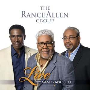 Album Live from San Francisco from The Rance Allen Group