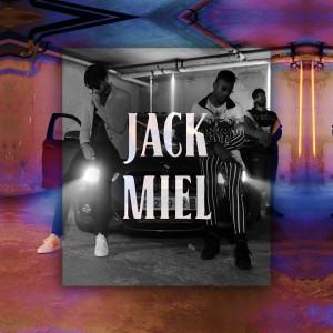 Album Jack Miel (Explicit) from Bakalive