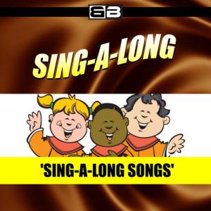 The New England Children's Choir的專輯Sing-a-long Songs