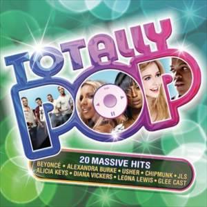 Various Artists的專輯Totally Pop