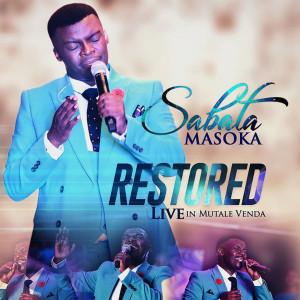 Album Restored (Live In Mutale Venda) from Sabata Masoka