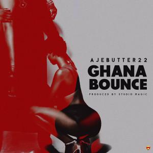 Album Ghana Bounce from Ajebutter22