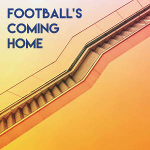 Album Football's Coming Home from Champs United