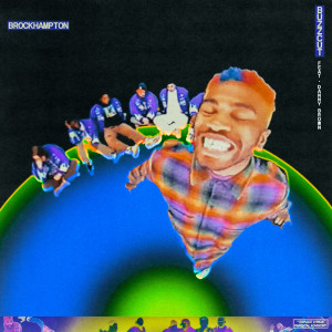 Album BUZZCUT from Brockhampton