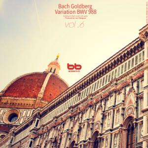 Bach Goldberg Variation BWV 988, Vol. 6 (Classical Lullaby,Prenatal Care,Prenatal Music,Pregnant Woman,Baby Sleep Music,Pregnancy Music)