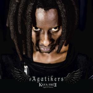 Album #AGATIKERS from Kaya Free