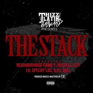 Album The Stack (feat. Russell City, Lil Speedy Loc & Ill Will) (Explicit) from Neighborhood Family