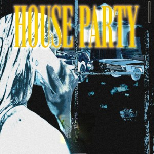 Album House Party from Mi Casa