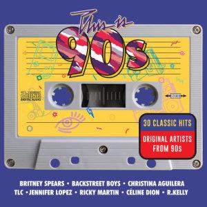 Various Artists的專輯30 Stars: 90s