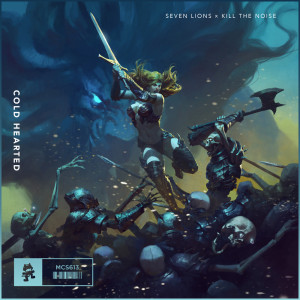 Album Cold Hearted from Seven Lions
