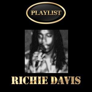 Album Richie Davis Playlist from Richie Davis