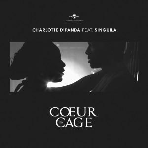Album Coeur en cage from Singuila