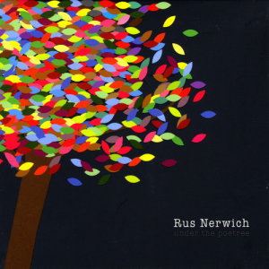 Album Under the Poetree from Rus Nerwich
