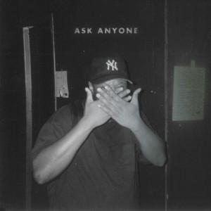 Album Ask Anyone (Explicit) from Homeboy Sandman