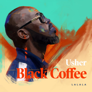 Album LaLaLa from Black Coffee