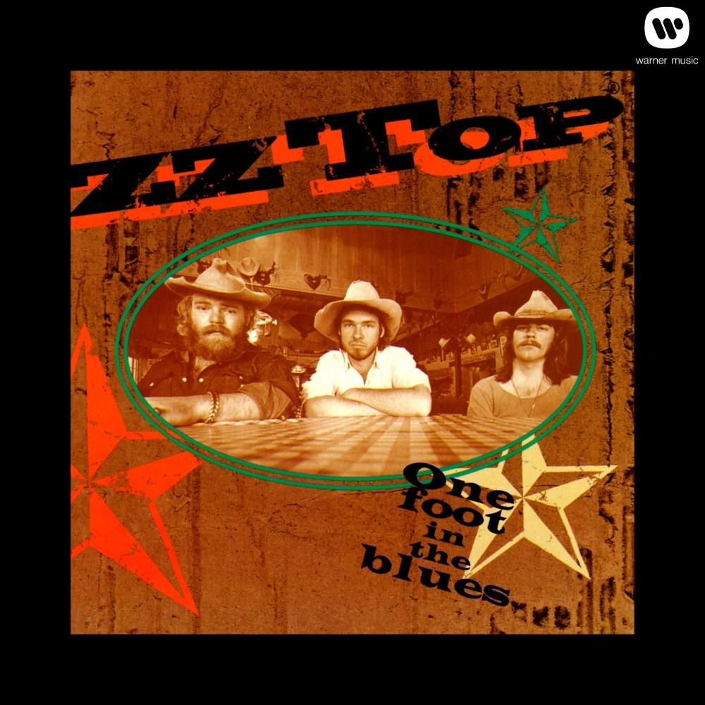 If I Could Only Flag Her Down 1994 ZZ Top