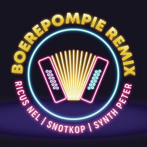 Album Boerepompie (Synth Peter Remix) from Snotkop