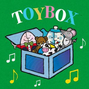 อัลบัม Toybox ศิลปิน The Rainbow Collections