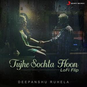 Album Tujhe Sochta Hoon (Lofi Flip) from Pritam