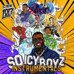 Album So Icy Boyz Instrumental from Gucci Mane