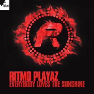 Album Everybody Loves The Sunshine from Ritmo Playaz