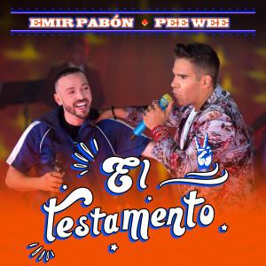PeeWee的專輯El Testamento