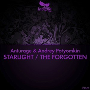 Album Starlight / The Forgotten from Andrey Potyomkin