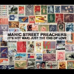 收聽Manic Street Preachers的Lost Voices歌詞歌曲