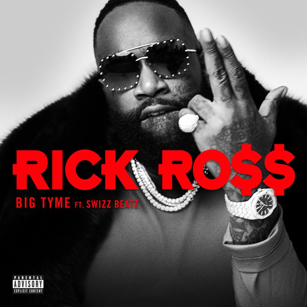 เพลง Rick Ross