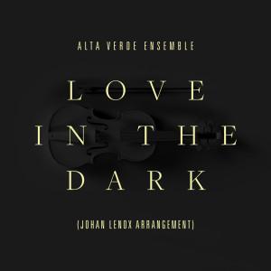 Album LOVE IN THE DARK (johan lenox arrangement) from johan lenox