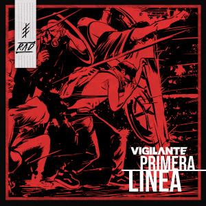 Album Primera Linea from Vigilante