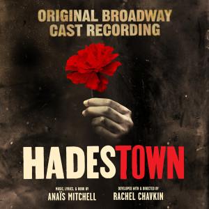 Album Chant from Hadestown Original Broadway Company