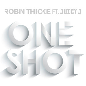 Album One Shot from Robin Thicke
