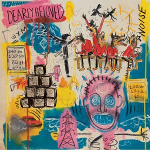 Album Rackets from Dearly Beloved