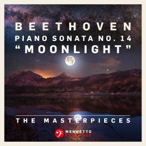 "Album The Masterpieces, Beethoven: Piano Sonata No. 14 in C-Sharp Minor, Op. 27, No. 2 ""Moonlight"" from Josef Bulva"