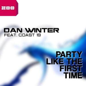 Album Party Like the First Time from Dan Winter