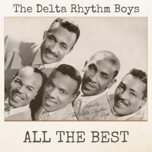 Album All The Best from The Delta Rhythm Boys