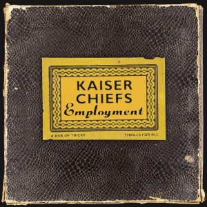 Listen to I Predict a Riot song with lyrics from Kaiser Chiefs