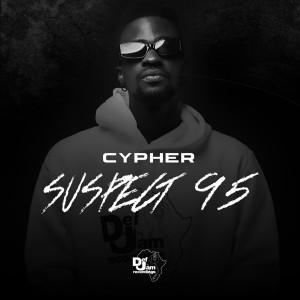 Album Cypher from Suspect 95
