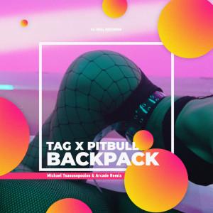 Pitbull的專輯Backpack (Michael Tsaousopoulos & Arcade remix)